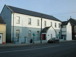 Castlecomer Library